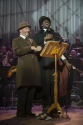 "Scott Coulter and Kyle Scatliffe as ""Two Gentlemen"""